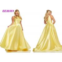 Quality Corset Back Ball Gown Coral Cinderella Quinceanera Dresses Customade Sweet wholesale