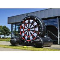 Quality Outdoor Shooting Inflatable Dart Board wholesale
