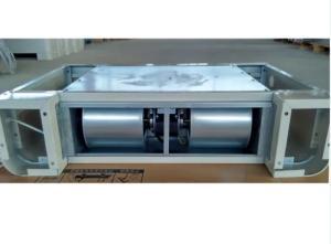 China Hvac System Standing CCC 340m3/H Make Up Air Handling Unit on sale