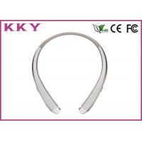 Built In Microphone Foldable Bluetooth Headset Long Battery Life HBS910
