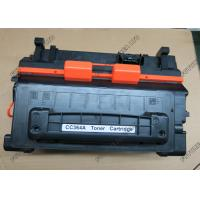 Quality Black HP CC364A Laser Printer Toner Cartridges For HP LaserJet Printers P4015N wholesale