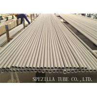 China Seamless Cold Drawn Steel Tube TP304 / 304L Stainless Steel Seamless Pipe Standard ASTM A213 For Heat Exchanger on sale