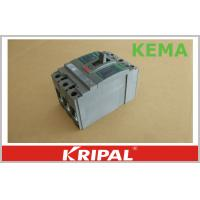 Quality 50KA Thermal Adjustable Molded Case Circuit Breaker 160A 3 Pole wholesale