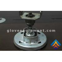 Buy cheap Punching Hand Moulds Production Line from wholesalers
