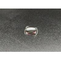 Buy cheap Design / Custom Made OEM / ODM 3.5mm Thickness Aspheric Optical Plastic from wholesalers