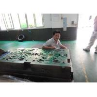 Quality Precision Injection Mold Maker - Wheel Cover Mold For Skoda / Automotive Mold Making wholesale