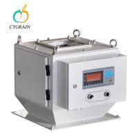 Quality Maize Grain Cleaning Equipment Flow Balancer 40 Ton Per Hour With Automatic Alarm wholesale