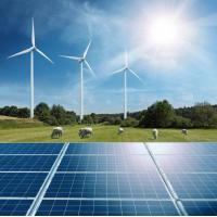 China Wind Solar Hybrid Power System on sale