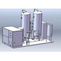 Cheap Industrial Nitrogen Plant Purity With PLC Control for sale