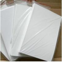 Quality high quality A4 transfer paper sublimation paper for t shirt ceramic metal glass wholesale