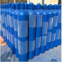 Quality Optional Color Industrial Gas Cylinder wholesale