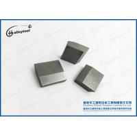 China Solid Carbide Brazed Tips For Circular Saw Blade on sale