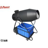 Quality Professional High Output 1000W Spray Foam Machine For Outdoor / Foam Party X-H-01 wholesale
