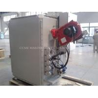 Quality marine waste oil incinerator wholesale