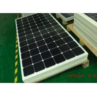 Buy cheap ISO Plant Most Efficient Solar Panels 100W Making Excellent Solar Power System For Home from wholesalers