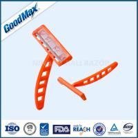 Quality Single Blade Good Max Razor Stainless Steel Material With Fixed Head wholesale