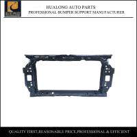 Quality 2011 Hyundai Accent Radiator Support Korean Auto Radiator Car Water Tank Framework wholesale