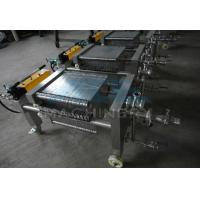 Quality Stainless Steel Plate and Frame Filter Press Machine wholesale