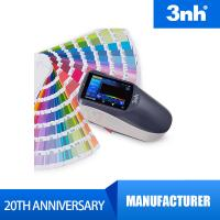 3nh Spectrophotometer YS3060 Color analysis laboratory instrument with color matching system for Yarn Fabric Textile