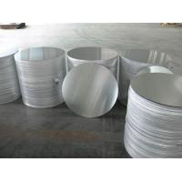 Quality Good Quality Competitive Price 1100 3003 Aluminum Disk Blank For Cookwares wholesale