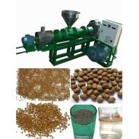 Quality Fish Feed Pellet Machine wholesale