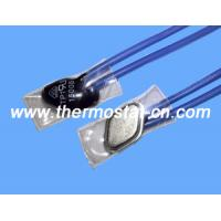 China TP1 thermal protectors for motors on sale