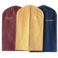 China Non Woven Suit Cover on sale