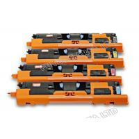 Quality Compatible HP C9702A Color Toner Cartridges ,1500I 2500TN Printer wholesale