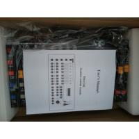 Quality 240 DMX512 Stage Lighting Controller With LCD Display For Stage wholesale