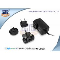 Quality PSE 12v Power Adapter 0.1A - 1.5A Universal Electric Adaptor UL FCC CE Approval wholesale