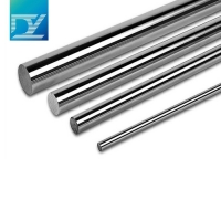 China Hot Rolled Astm A276 416 Stainless Steel Round Bar on sale