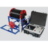 China Auto Pan and Tilt Deep Drain Pipe Sewer Pipeline Inspection Camera on sale