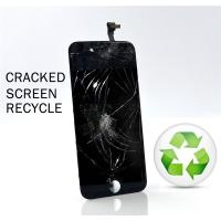 Quality LG G2/3 LCD Buyback , Original Recycle service Broken LCD Screen wholesale