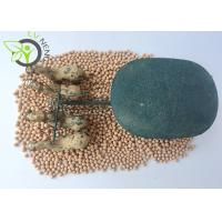 Quality Natural Gas 3a Molecular Sieve Desiccant Beige For Oil Or Air Separation wholesale