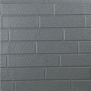Quality 16mm insulation pu sandwich wall panel wholesale