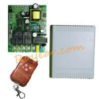 Quality Barrier Door Remote Control System, RF Remote, RF Receiver Rcs-302 wholesale