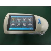 Quality High accurate gloss meter price glossmeter digital tri gloss meter 20°/60°/85° degree 2000 gu with software byk 4446 wholesale
