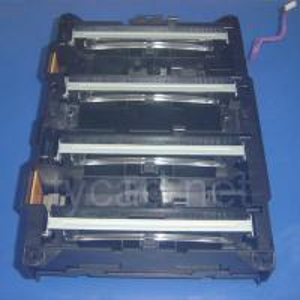 China Laser scanner assembly RM1-1480-000CN for the HP Color LaserJet 3500/3550/3700 printer parts on sale