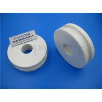 Quality High Zirconia Ceramic Roller / Ceramic Part wholesale