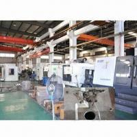 Buy cheap Gravity Die-casting Tooling/Mold, Aluminum from wholesalers