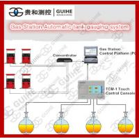 GUIHE Factory price Petrol station fuel diesel tank level minitor automatic tank gauge
