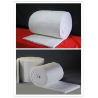 Producing Ceramic Fiber Blanket with thickness 10-50mm