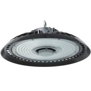 Quality 150lm / W 100w 150w 200w Ufo Led High Bay Light 100v-277v 347v For Warehouse Workshop wholesale