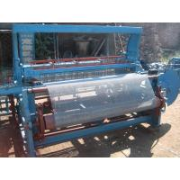 China Multifunctional Crimped Wire Mesh Weaving Machine Full Automatically on sale