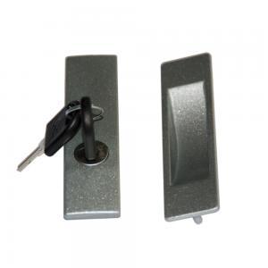 China Steel Cabinet Sliding Door Metal Cabinet Locks With Master Key Cyber Lock on sale