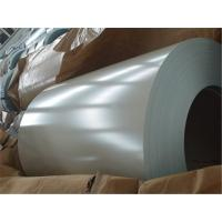 Ral 6022 Ral 9006 Color Coated Prepainted Steel Coil 25um Top Layer 10um Back Layer