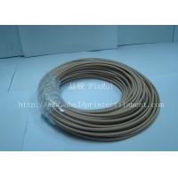 Quality 3mm / 1.75mm Anti Corrosion Wooden Filament For 3D Printing Material wholesale
