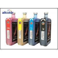 Buy cheap 1000ml Galaxy Eco Solvent Ink For Roland Mimaki Printer Dx4 Dx5 Dx7 Print Head from wholesalers