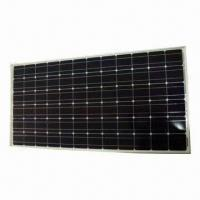 China Solar Panel Modules/Cells, Suitable for PV Application System on sale
