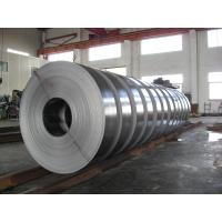 Quality Annealed Q195, Q215, Q235, St12, ST13, DC01, DC02, DC03 Cold Rolled Steel Strip / Strips wholesale